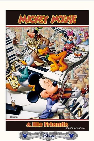 ディズニー  iPhone/Androidスマホ壁紙(640×960)-12 - コンサート