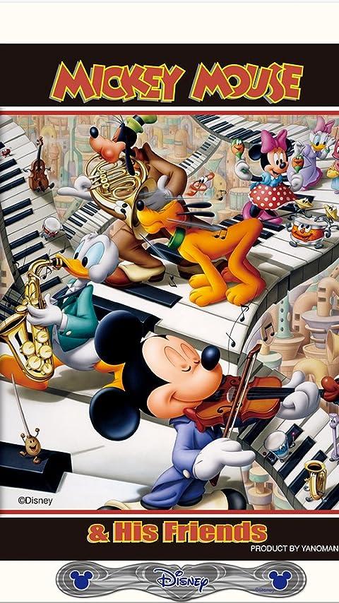 ディズニー XFVGA(480×854)壁紙アニメ画像17856 スマポ