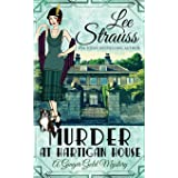 Murder at Hartigan House: a cozy historical 1920s mystery (2)