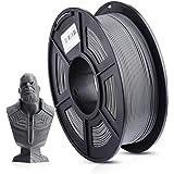 ANYCUBIC 3D Printer Filament PLA, 1.75mm PLA Filament, Printing PLA Filament 1KG Spool for 3D Printers & 3D Pens,Dimensional