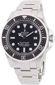 [ロレックス] 腕時計 Ref.116660 並行輸入品 シルバー