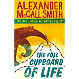 The Full Cupboard Of Life: Winner of the Saga award for Wit (No. 1 Ladies' Detective Agency series Book 5)