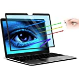 for MacBook Pro 16 inch Anti-Glare Anti-Blue Light Screen Protector Filter,Eye Protection Blue Light Blocking Filter Compatib