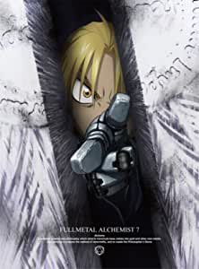 鋼の錬金術師 FULLMETAL ALCHEMIST 7(通常版) [DVD]