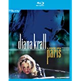 Diana Krall Live in Paris [Blu-ray] [Import]