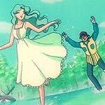 美少女戦士セーラームーン iPad壁紙 あやかしの森! 美しき妖精の誘い