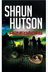 Renegades: A tale of horror from Britain's greatest living horor writer that will have you rigid with fear Kindle Edition