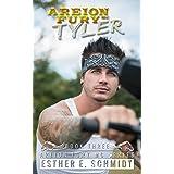 Tyler: Areion Fury MC: 3