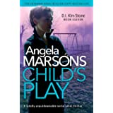 Child's Play: A totally unputdownable serial killer thriller (11)