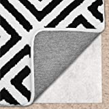Gorilla Grip Original Area Rug Gripper Pad for Carpeted Floors, Made in USA, Size (5' x 7'), Available in Many Sizes, Pads Pr