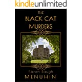 The Black Cat Murders: A Cotswolds Country House Murder (Heathcliff Lennox Book 2)