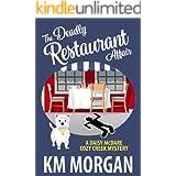 The Deadly Restaurant Affair (Daisy McDare Cozy Mystery Book 5)
