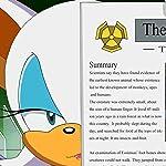 ソニック・ザ・ヘッジホッグ(Sonic the Hedgehog) iPad壁紙 ルージュ・ザ・バット