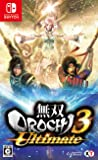 【Switch】 無双OROCHI3 Ultimate
