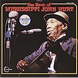 Best Of Mississippi John Hurt