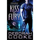 Kiss of Fury: A Dragonfire Novel (2)
