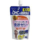 DHC(ディーエイチシー) パクッといきいき食欲ゼリー 紅いも味 130g