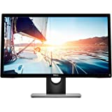 """Dell Gaming Monitor SE2417HG 23.6"""" TN LCD Monitor with 2ms Response Time,black"""