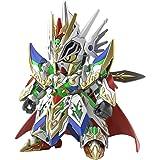 BANDAI SPIRITS SDW HEROES ナイトストライクガンダム 色分け済みプラモデル