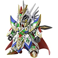 SDW HEROES ナイトストライクガンダム 色分け済みプラモデル