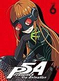 ペルソナ5 6(完全生産限定版) [Blu-ray]