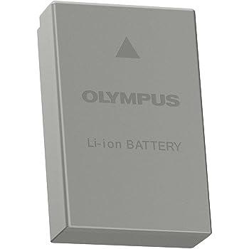 OLYMPUS ミラーレス一眼用 リチウムイオン充電池 BLS-50