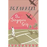 The Singapore Grip: NOW A MAJOR ITV DRAMA