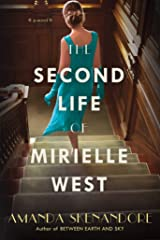 The Second Life of Mirielle West Kindle Edition