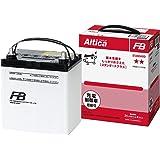 FURUKAWA [ 古河電池 ] 国産車用バッテリー Altica STANDARD 充電制御車対応 AS-40B19L