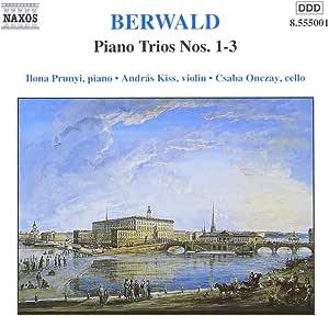 Piano Trios 1-3