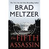 The Fifth Assassin: The Culper Ring Trilogy 2