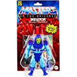 Skeletor Masters of the Universe Retro Action Figure 5.5""