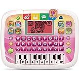 VTech 80-139451 Little Apps Tablet (Frustration Free Packaging), Pink