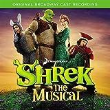 Shrek: Musical O.C.R.