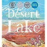 Desert Lake: The Story of Kati Thanda–Lake Eyre