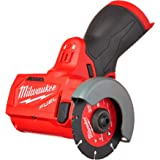 """Milwaukee (MLW252220) M12 FUEL 3"""" Compact Cut Off Tool (Bare)"""