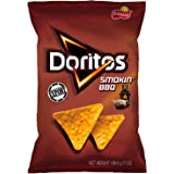 Doritos BBQ Tortilla Chips 198.4g