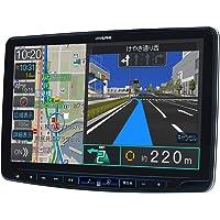 アルパイン カーナビ フローティングBIG X 11型 XF11NX 無料地図更新/フルセグ/Bluetooth/Wi…