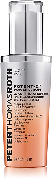 Peter Thomas Roth Potent-C Power Serum, 30ml
