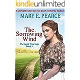 The Sorrowing Wind (The Apple Tree Family Saga Book 3)