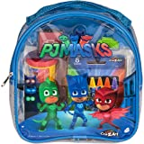 Cra-Z-Art PJ Masks Colouring and Activity Backpack Childrens-Drawing-Pads-and-Books