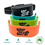 Bark Collar for Small to Medium Dogs - Non Shock Rechargeable Collar for Dogs, Waterproof Bark Control Device, Pain-Free...