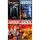 The Robot Series ( 4 Book Set )