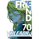 BLEACH―ブリーチ― 70 (ジャンプコミックス)