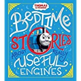 Bedtime Stories about Really Useful Engines