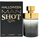 Halloween Man Shot EDT, 125ml