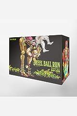 STEEL BALL RUN 文庫版コミック 全16巻完結セット (集英社文庫(コミック版)) 文庫