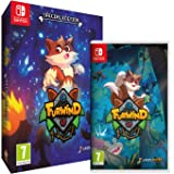 Furwind Special Edition (Includes Compendium, SoundTrack, Poster, 2 Pins), Switch