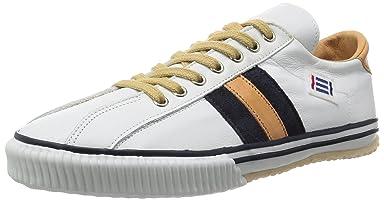 2257L: White / Navy / Natural