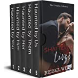 Shattered Lives: Boxed Set: The Complete Collection, Vols. 1-5